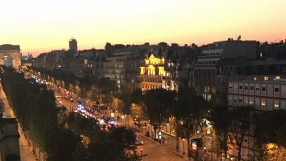 Alegado terrorista procurado pela França entrega-se na Bélgica