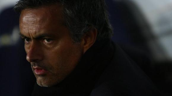 Mourinho procura a final em Vigo — Liga Europa