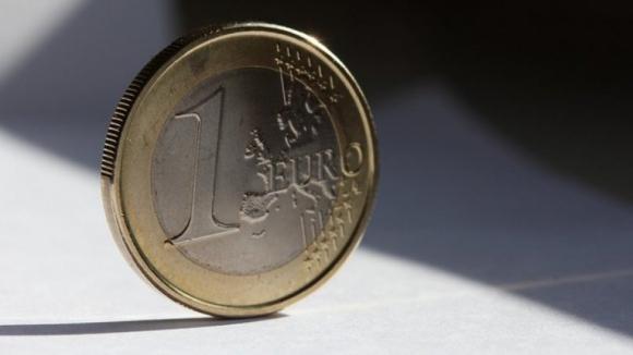 Eurostat: Economia da zona euro cresce 1,7% no 1.º trimestre