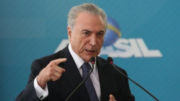 Segundo ministro brasileiro renuncia após escândalo que envolve Presidente Temer
