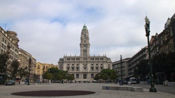 Sessão extraordinária da Assembleia Municipal do Porto para discutir Selminho
