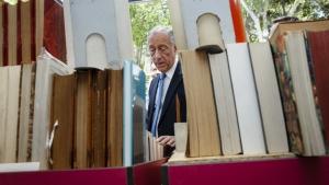 Comemorações arrancam hoje no Porto com pelo menos sete iniciativas de Marcelo
