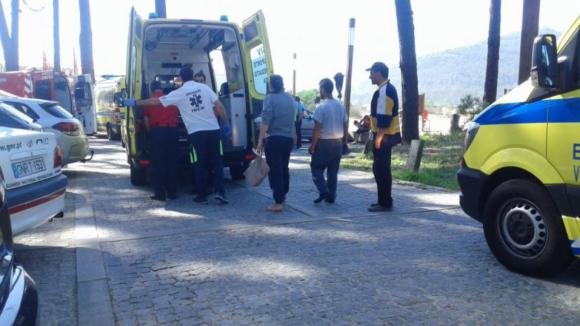 Resultado de imagem para Naufrágio causa um morto em Caminha