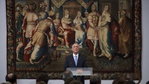 O dia de Portugal, do Presidente e das medalhas