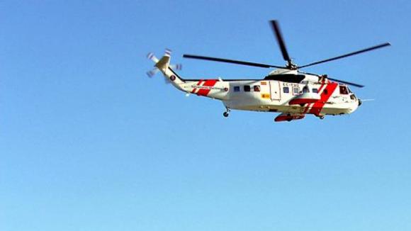 Dois jovens estão desaparecidos no mar em Espinho