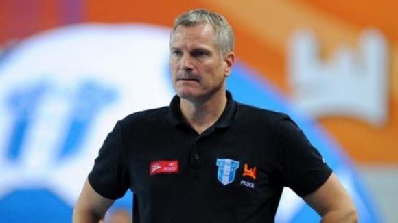 Lars Walther é o novo treinador de andebol do FC Porto