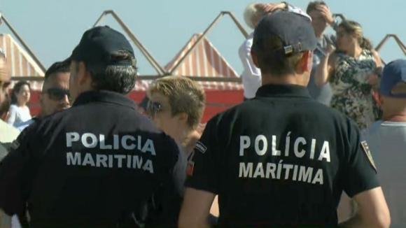 Buscas pelos jovens desaparecidos em Espinho vão ser alargadas às praias a Sul