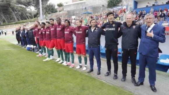 Federação Portuguesa de Futebol estipula um minuto de silêncio pelas vítimas de Pedrógrão Grande