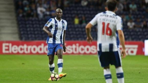 Pré-época do FC Porto passa por México, Guimarães e Algarve