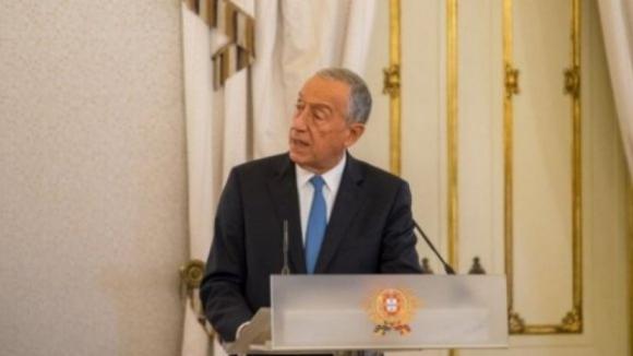 Presidente da República suspende agenda até terça-feira