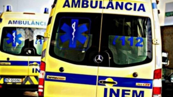 Unidades de queimados de Lisboa, Coimbra e Porto com 11 internados do incêndio de Pedrógão Grande