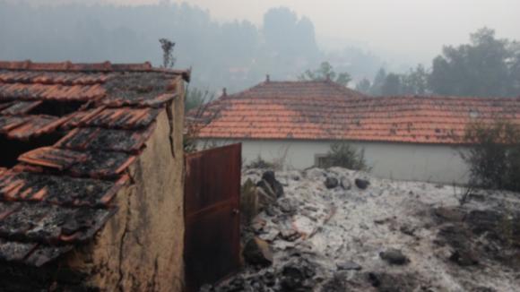 Cerca de 80 habitantes de aldeias evacuadas em Pedrógão Grande acolhidos na Santa Casa da Misericórdia