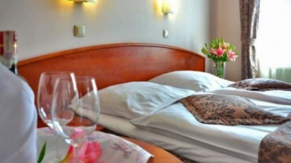 Hotelaria nacional regista até março melhor trimestre desde há 10 anos