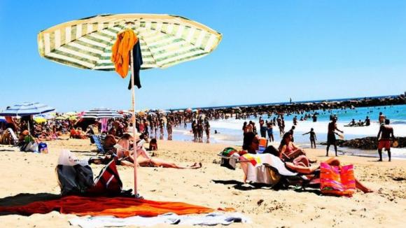 Alentejo sob 'aviso amarelo': Temperaturas podem chegar aos 45 graus