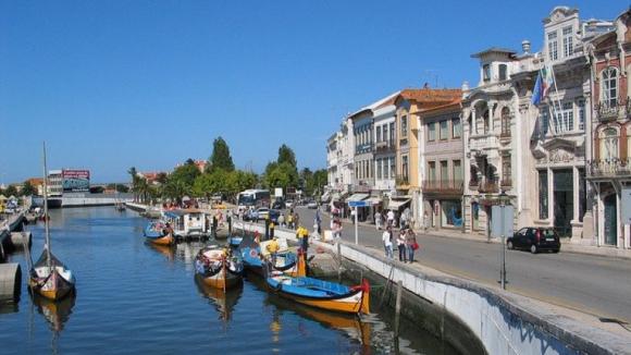 Aposta na reanimação do turismo na região Centro vai custar 25ME