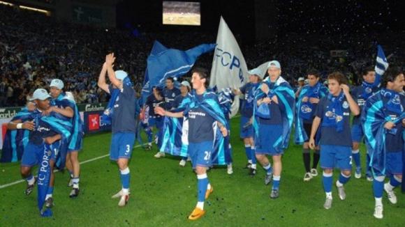 FC Porto e Pinto da Costa absolvidos do processo 'Apito final'