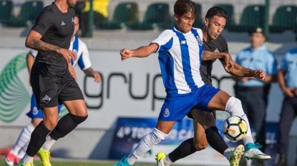 FC Porto B vence a 4ª edição do Torneio Capital do Móvel