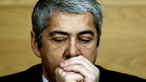 Sócrates critica MP pela atuação na 'Operação Marquês' e nos casos Galp e EDP