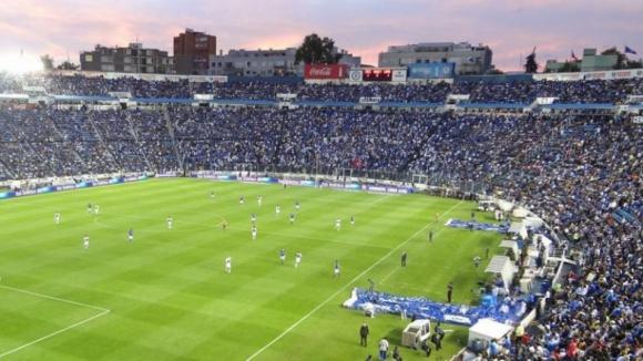 FC Porto realiza primeiro jogo no México frente à 'Lá Máquina'