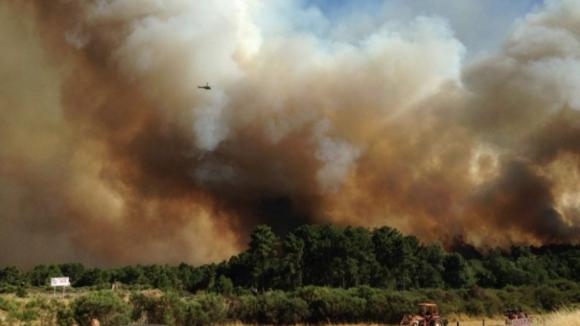 Presidente da Câmara de Alijó vai declarar Estado de Emergência Municipal