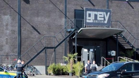 Dois mortos e quatro feridos em tiroteio em discoteca
