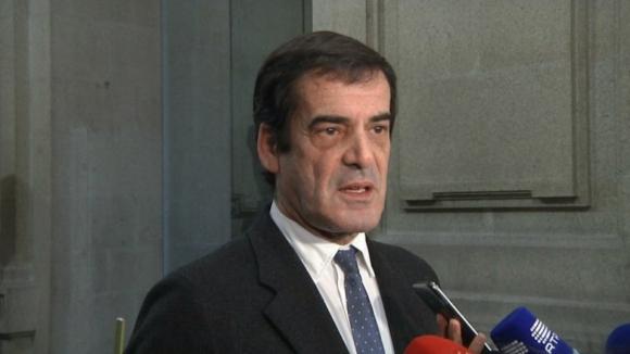 """Rui Moreira diz que """"há uma década o Porto era incapaz"""" de fazer uma candidatura """"forte"""" à EMA"""