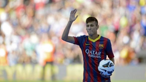 Craque poderá estrear neste sábado em Paris — Neymar no PSG