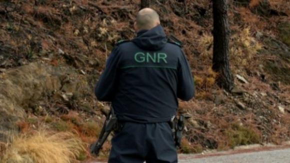 Suspeito de atear incêndio em Felgueiras detido pela GNR ficou em prisão preventiva