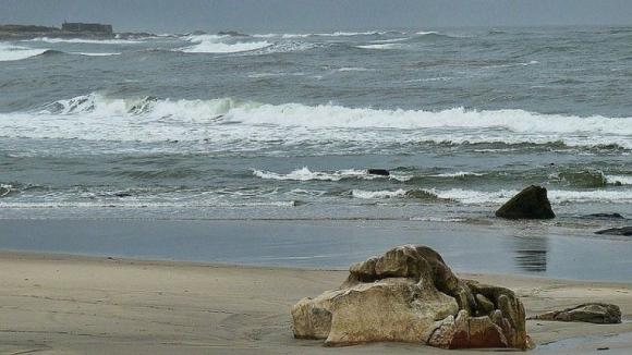 Banhos temporariamente desaconselhados em Vila Praia de Âncora devido a suspeita de água imprópria