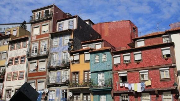 Preço médio de quarto para estudante no Porto aumenta 40% para 270 euros