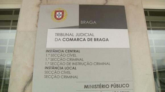 Sete anos de prisão para homem que violou jovem em festa académica em Braga