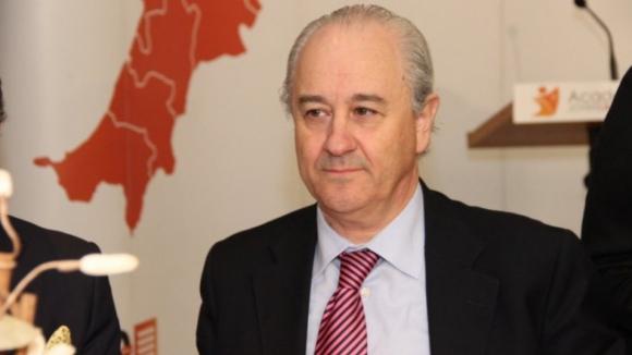 Rui Rio apresenta candidatura em Aveiro
