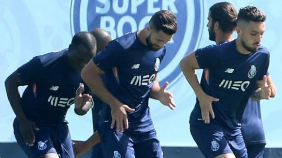 Porto 2 vs 0 Belenenses — Resultado Final