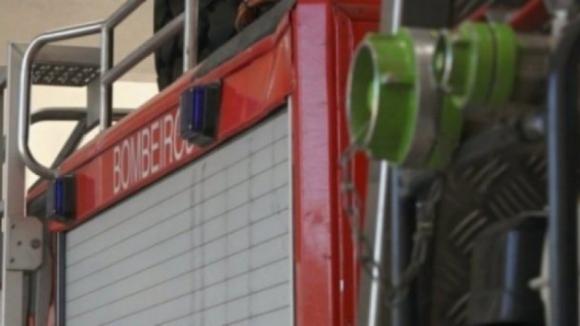 Incêndio que deflagrou no hospital de Santa Maria extinto, segundo bombeiros