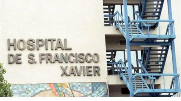 Subiu para quatro número de mortos do surto de legionella no São Francisco Xavier