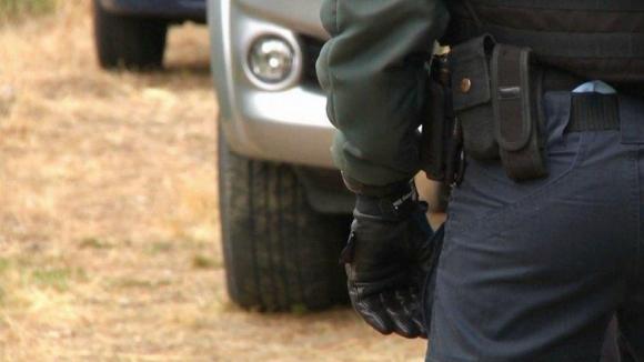 Dois GNR intoxicados após perseguição a suspeitos de assalto a multibanco em Esposende