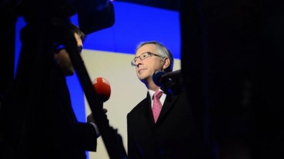 Juncker diz que paragem do processo do Brexit depende dos britânicos