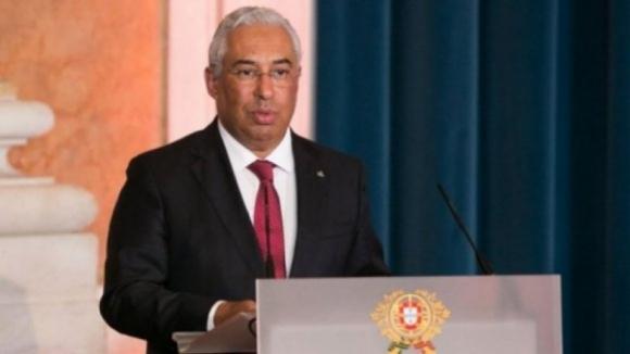 Costa afirma que emprego será prioridade em 2018 sem esquecer os incêndios