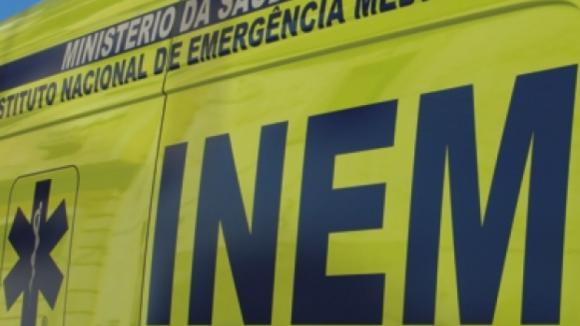 Homem com cerca de 50 anos morre atropelado em Vila Verde