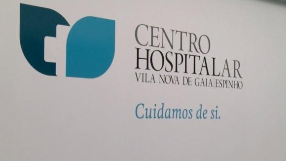 Hospital de Gaia cria mais 40 camas devido ao período de contingência de gripe