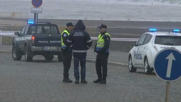 Proteção Civil alerta para chuva, neve, vento e ondulação até quinta-feira