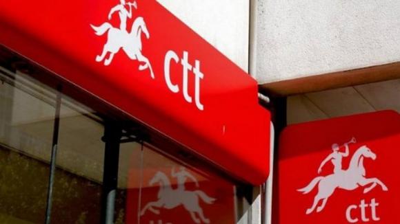 Reclamações sobre CTT registadas pela Anacom subiram para 12.416 em 2017