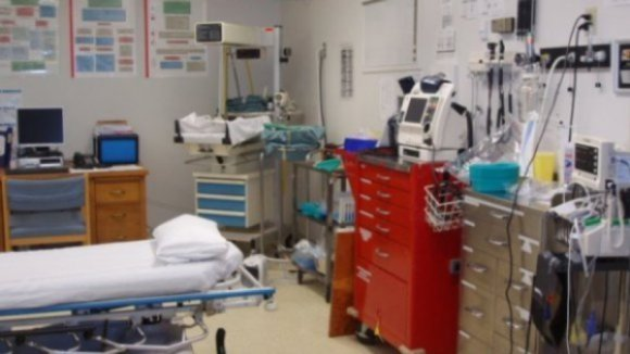 Cinco pessoas ainda recuperam dos fogos de outubro nos Hospitais de Coimbra