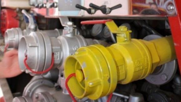 Governo compromete-se a ter bombeiros de intervenção permanente em todo o continente até 2020