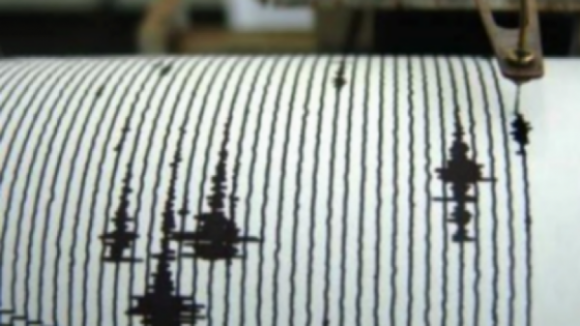 Cerca de 130 sismos de média magnitude registados desde as 02h53 em São Miguel