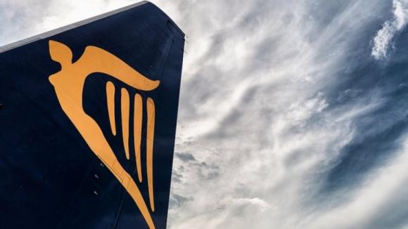 Tripulantes de cabine da Ryanair marcam greve para 29 de março, 01 e 04 de abril