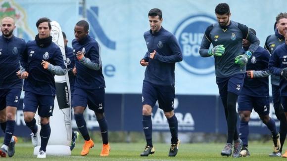 Paços de Ferreira derrota FC Porto (1-0) e anima campeonato