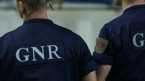 GNR deteve 60 pessoas nas últimas 12 horas, a maior parte por condução com álcool