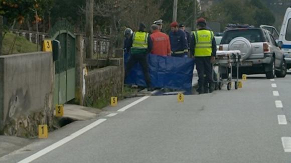 Acidente rodoviário mata duas mulheres em Viseu