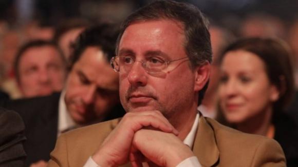 Feliciano Barreiras Duarte demite-se do cargo de secretário-geral do PSD